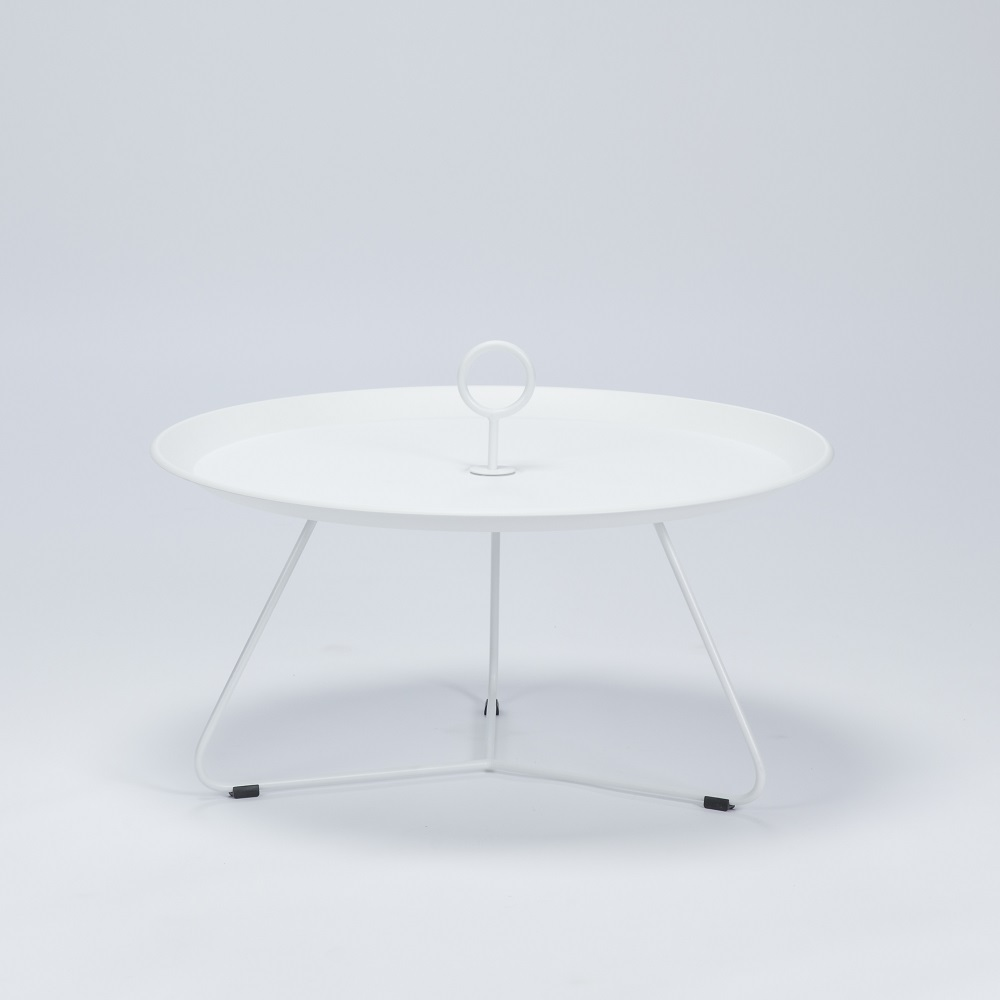 Tray Table Ø70 // White