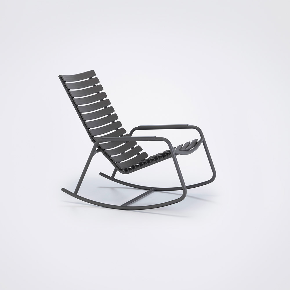 ROCKING CHAIR // Clay mono color