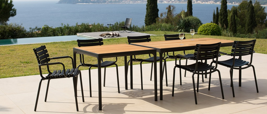 Outdoor & Indoor design furniture | HOUE