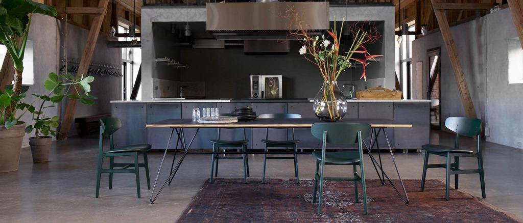 Outdoor & Indoor design furniture | HOUE